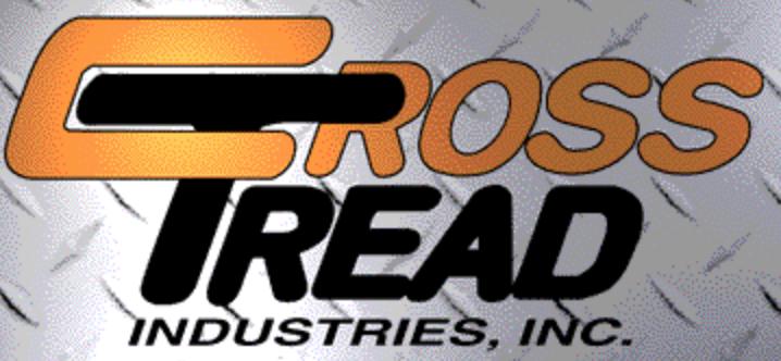 cross-tread-logo